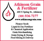Atkinson Grain & Fertilizer