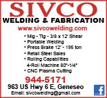 SIVCO Welding & Fabrication