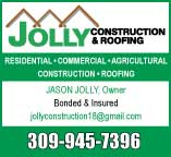Jolly Construction